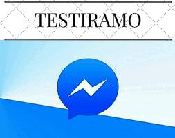 novosti messenger aplikacije