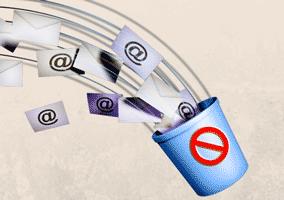kako prelisičite spam filtre