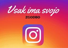 kaj so instagram zgodbe