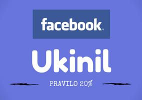 nova facebook pravila za uporabo slik v oglasih