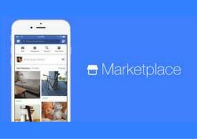 izvedeli boste kaj je facebok marketplace