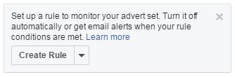 facebook rules so nova pridobitev v oglaševalski platformi