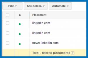 linkedin oglasi - kako do poceni linkedin oglasov