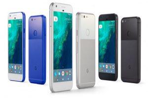 kako izgleda pametni telefon google pixel