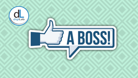 """8 izhodišč za pisanje oglasnih naslovov """"like a boss"""""""