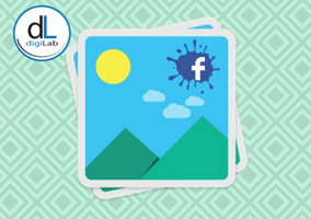 kako postavimo slideshow oglas na facebooku