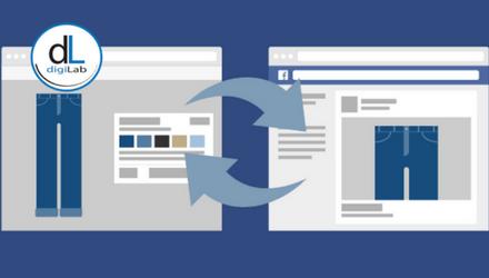 Facebook občinstvo – Kako uvozimo email seznam?