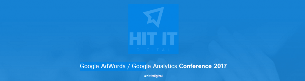 HIT IT 2017 – Analytics & AdWords konferenca v Zagrebu