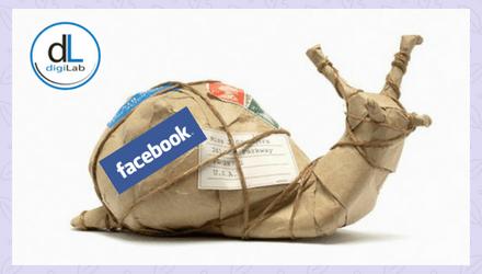 Zakaj mi ne dela Facebook oglas?