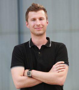 damjan avsec: strokovnjak za digitalni marketing